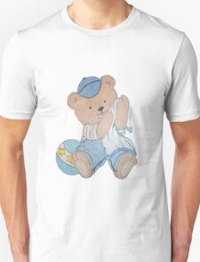 Troy Bear T-Shirt