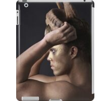 Shane 1 iPad Case/Skin