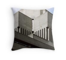 "The ""other"" London... Throw Pillow"