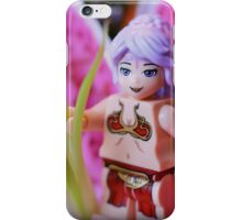 Elven Lily iPhone Case/Skin