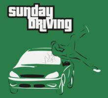 AH GTA 5 Sunday Driving by PokeNarMew