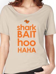 Shark Bait  Women's Relaxed Fit T-Shirt