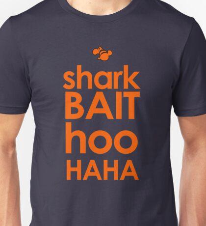 Shark Bait  Unisex T-Shirt