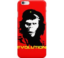 Planet of the apes Evolution iPhone Case/Skin