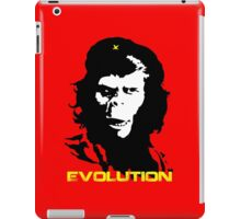Planet of the apes Evolution iPad Case/Skin