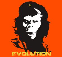 Planet of the apes Evolution Kids Clothes