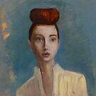 Hairs Above Ground by Jenny Hambleton