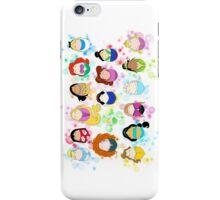 Ladies of Disney iPhone Case/Skin