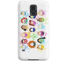 Ladies of Disney Samsung Galaxy Case/Skin