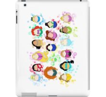 Ladies of Disney iPad Case/Skin