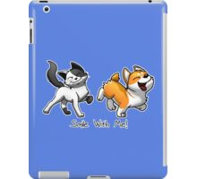 ItOC Smile With Me! iPad Case/Skin