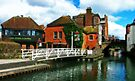 The Lock Stock and Barrel, Newbury  by Colin  Williams Photography