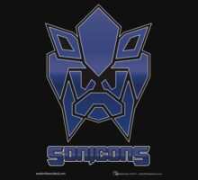 Sonicons! by MikePHearn