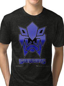 Sonicons! Tri-blend T-Shirt