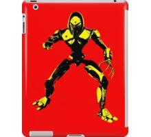 Cylon 2 iPad Case/Skin