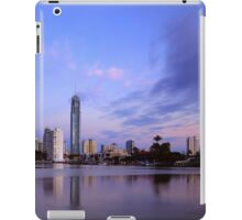 Twilight Time iPad Case/Skin