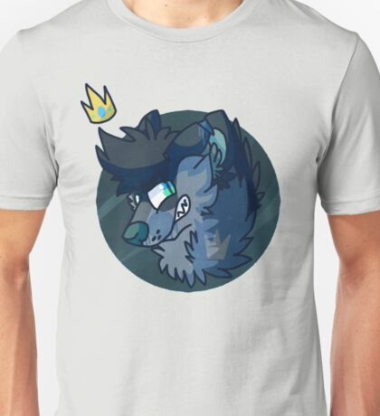 ANGRY MUTT Unisex T-Shirt