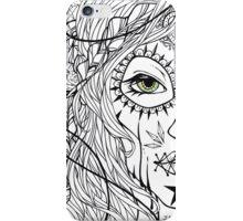 The Beautiful Death iPhone Case/Skin