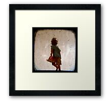 Sail Away - TTV Framed Print