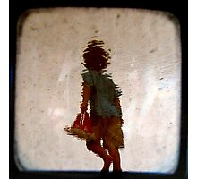 Sail Away - TTV Photographic Print