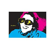 Young Frankenstein Photographic Print