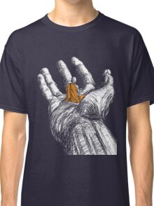 Peacefully Defiant II Classic T-Shirt