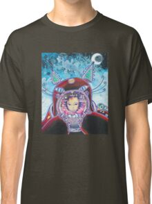 asteroid mines Classic T-Shirt