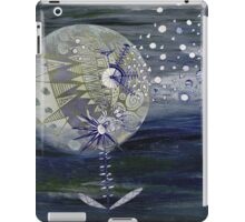 creative process iPad Case/Skin
