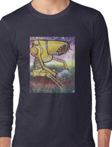 far future Long Sleeve T-Shirt