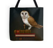 Key to Knowledge Tote Bag