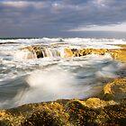 Morning Seas by Darryl Fowler