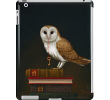 Key to Knowledge iPad Case/Skin