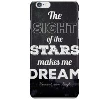 Sight of Stars iPhone Case/Skin