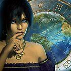gypsy teller by shadowlea