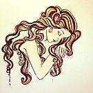 Munch inspired by Gay Henderson