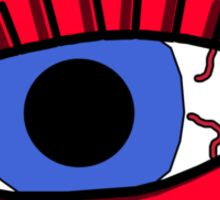 Trxppy Eye Sticker
