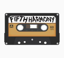 5H CASSETTE by foreverbands