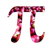 Apple Pi by monsterplanet