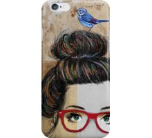 nevertheless iPhone Case/Skin