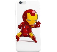 IRONMAN iPhone Case/Skin