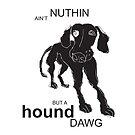 hound by Matt Mawson