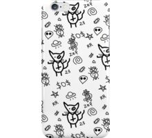 Represent Zef Style iPhone Case/Skin