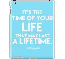 Ferris Bueller's Day Off iPad Case/Skin