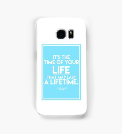 Ferris Bueller's Day Off Samsung Galaxy Case/Skin