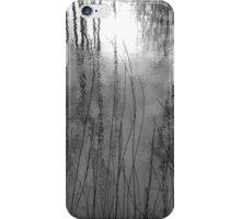 line 1  iPhone Case/Skin