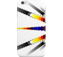 worm by worm iPhone Case/Skin