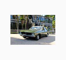 1974 XB Falcon: NZ Falcon & Fairlane Car Club Nationals 2015 Unisex T-Shirt
