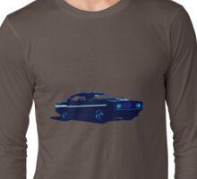 Camaro Long Sleeve T-Shirt
