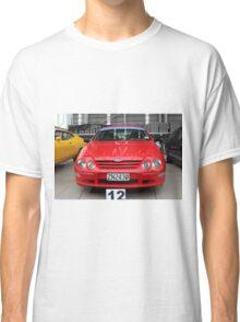2000 AU XR8: NZ Falcon & Fairlane Car Club Nationals 2015 Classic T-Shirt