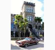 1974 XB GT:NZ Falcon & Fairlane Car Club Nationals 2015 Unisex T-Shirt
